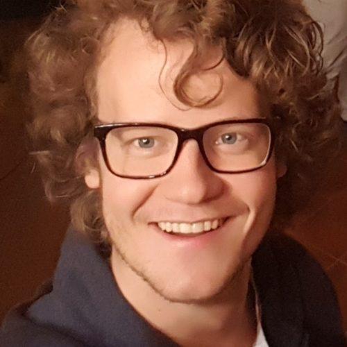 Jon Torger Hetland Salte