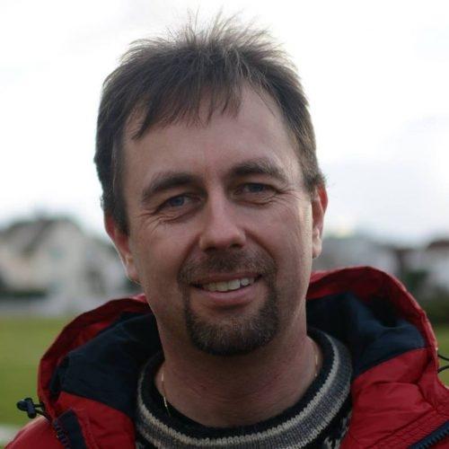 Tom Børge Frøvik